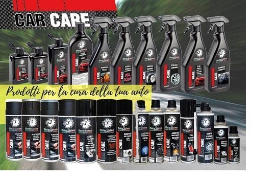 Car Care prodotti per auto MotorSistem