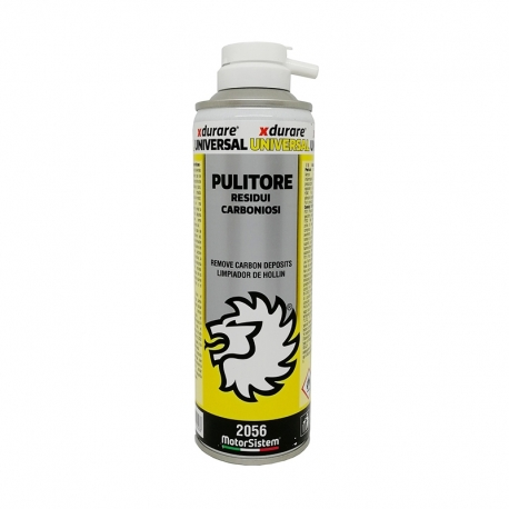 2056 Pulitore Residui Carboniosi