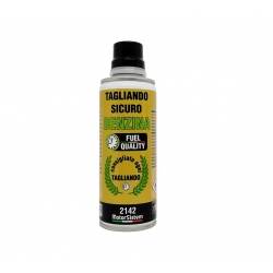 Fuel Quality | Additivo Benzina 180 ml