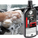 Shampoo and Wax for Cars