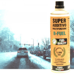 Super Additivo B-FUEL