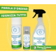 SPRAY DISINFETTANTE IGIENIZZANTE PER SUPERFICI E AMBIENTI 100 ML
