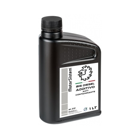 Big Diesel Anticontaminante