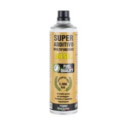 Super Additivo Gasolio da 500ml