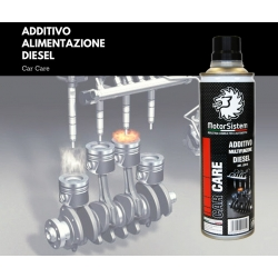 Additivo Multifunzionale Diesel